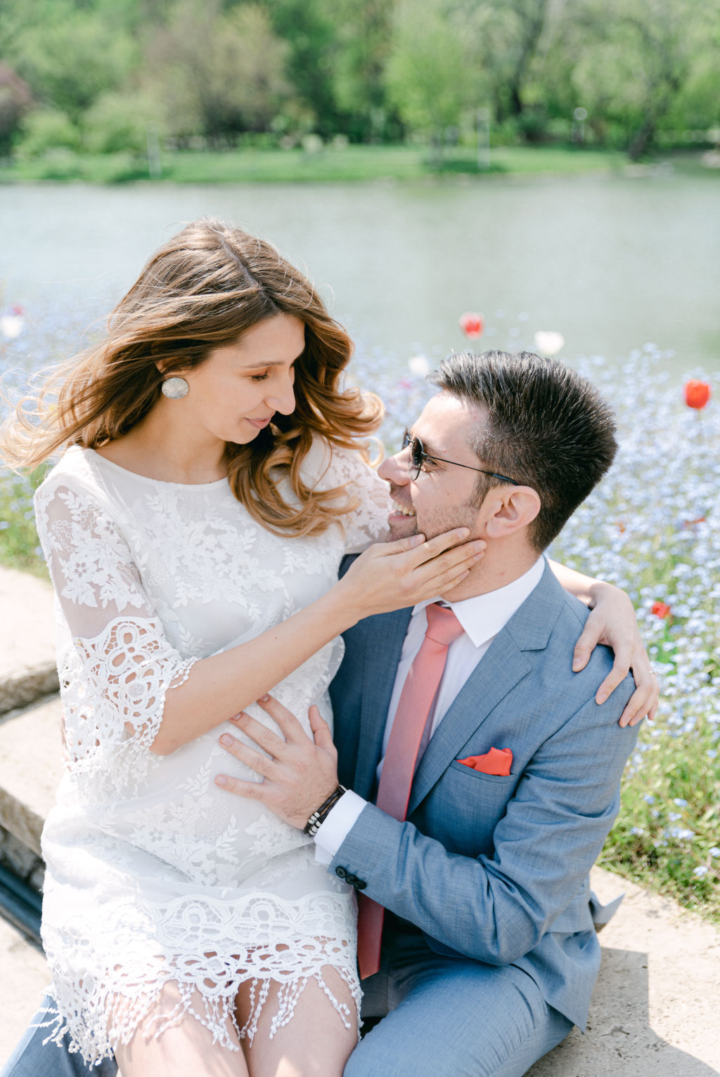 France civil marriage photography