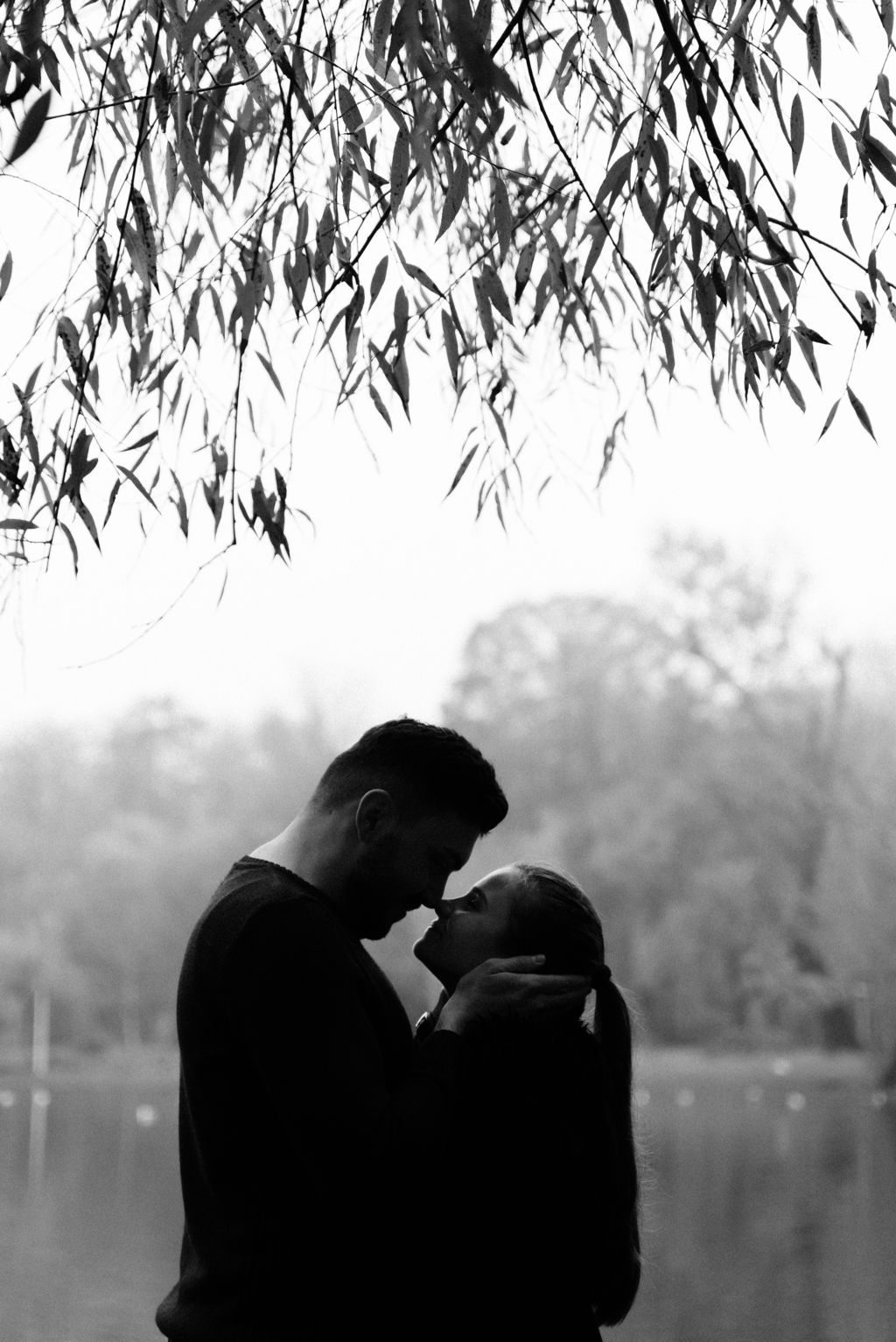 Paris engagement photographer couple photography Nice South of France