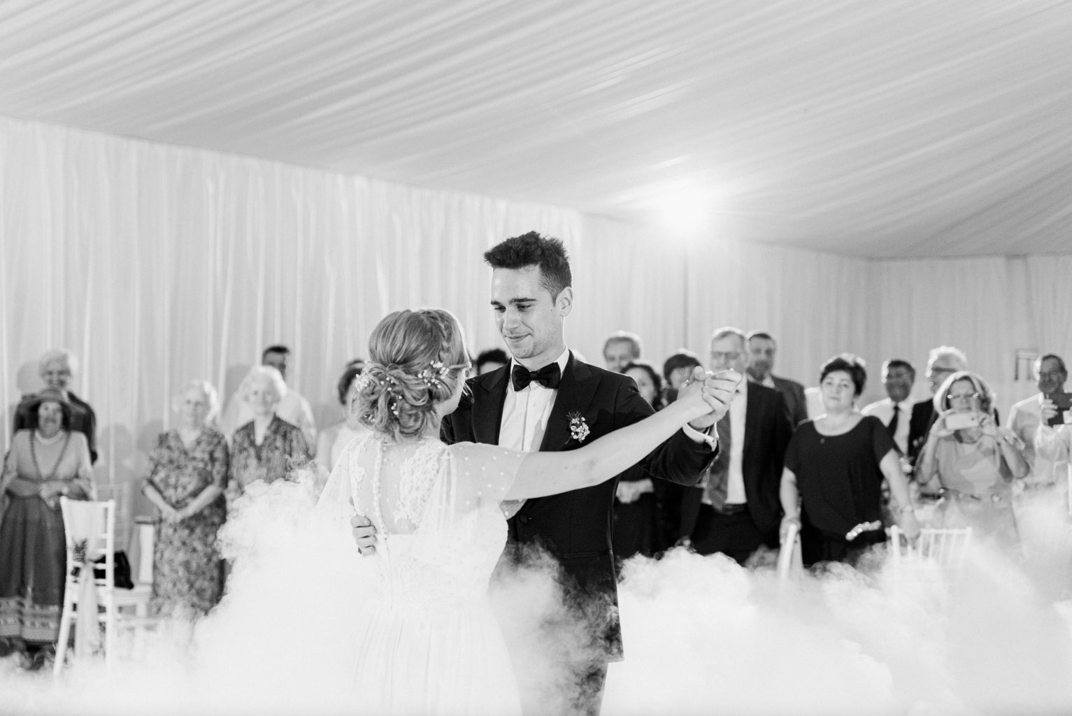 first dance wedding photographer Nice France
