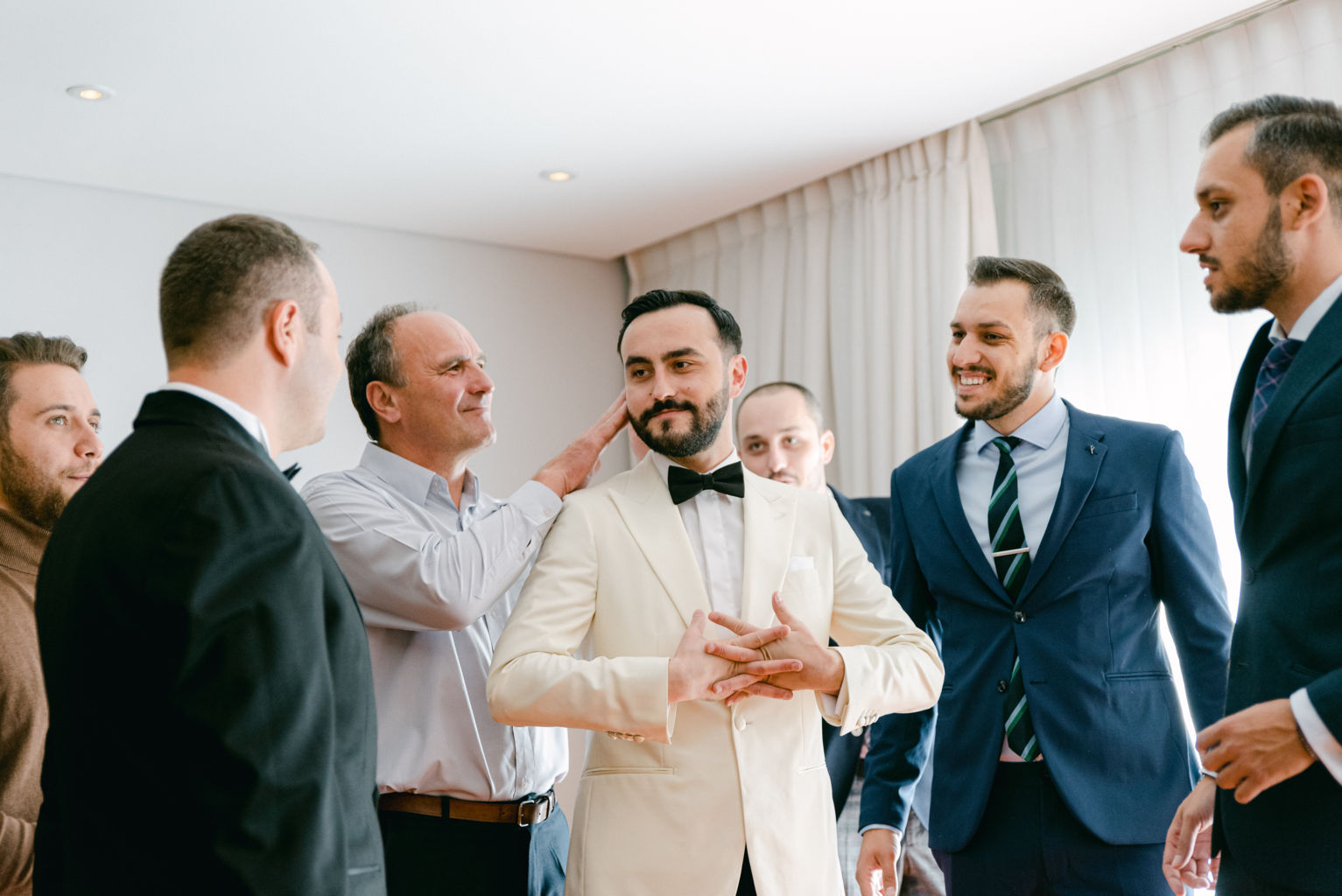wedding photographer South France