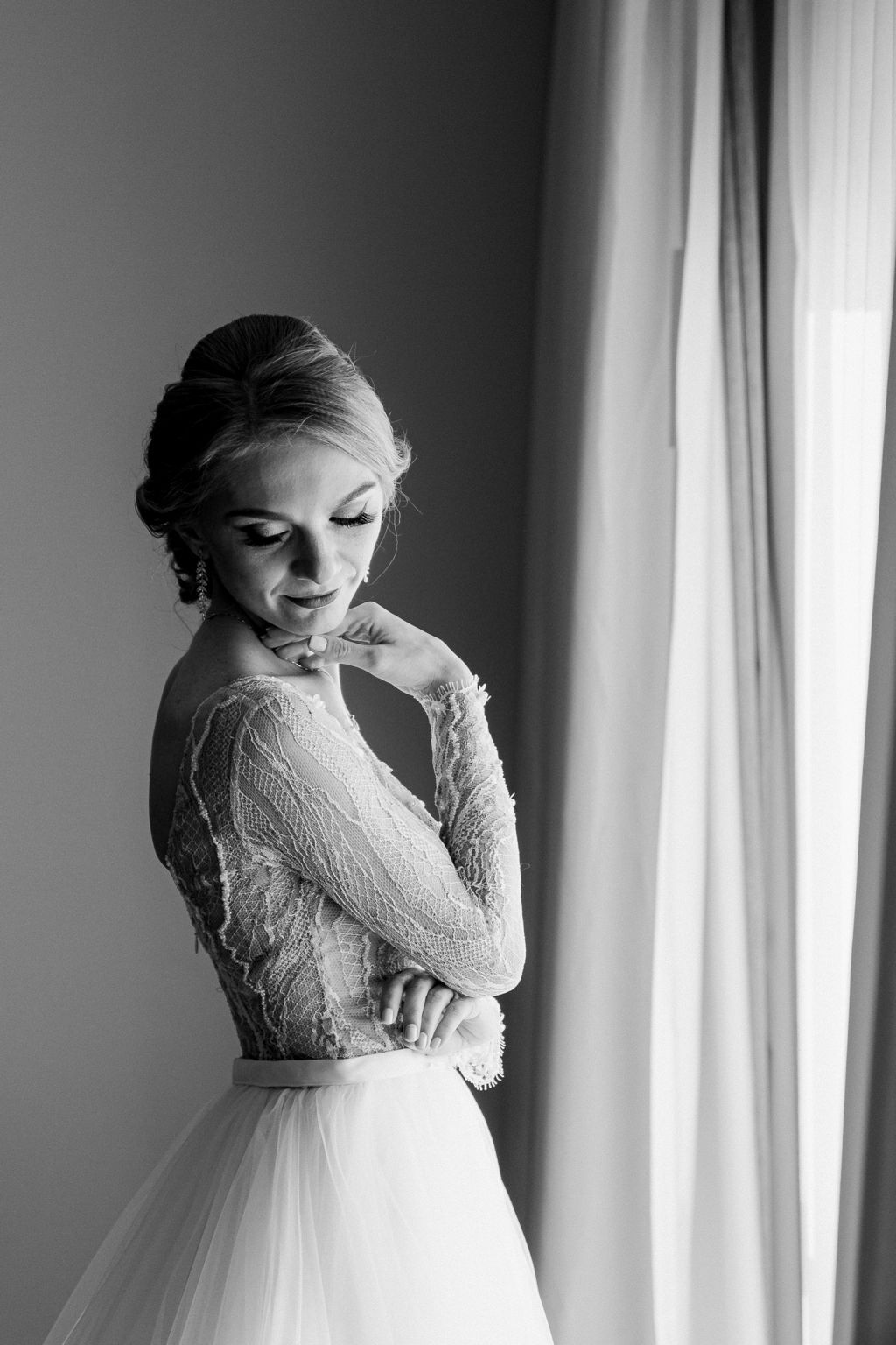 bride dress wedding photographer South of France